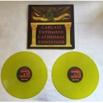 "Various ""Gods Of Grind"" Neon Yellow 2x12"" Vinyl - Record Store Day 2015"