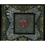"Sleep ""Sleep's Holy Mountain"" Slipcase CD with Album Cover Patch"
