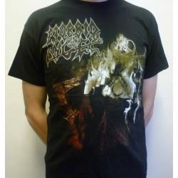 "Morbid Angel ""Illud Divinum Insanus"" T-shirt 1"