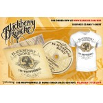 Blackberry Smoke CD Pack - Any CD + Any T-shirt