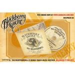 "Blackberry Smoke ""The Whippoorwill"" Digipak CD (3 Bonus Track UK/EU Edition)"