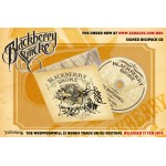 "Blackberry Smoke ""The Whippoorwill"" SIGNED Digipak CD (3 Bonus Track UK/EU Edition)"