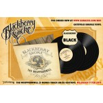 "Blackberry Smoke ""The Whippoorwill"" Gatefold 2x12"" Black Vinyl (3 Bonus Track UK/EU Edition)"