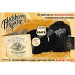 "Blackberry Smoke ""The Whippoorwill"" Gatefold 2x12"" Black Vinyl (3 Bonus Track UK/EU Edition) + ""Skull & Tophat"" Hooded Sweatshirt"