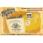 "Blackberry Smoke ""The Whippoorwill"" Gatefold 2x12"" Whiskey Colour Vinyl (3 Bonus Track UK/EU Edition) - 400 ONLY!"
