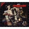 "Annihilator ""Carnival Diablos"" Limited Edition Slipcase CD"