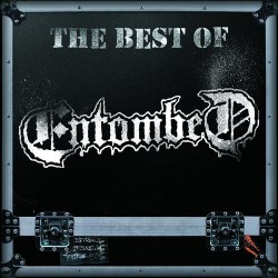 "Entombed ""The Best Of Entombed"" CD - PRE-ORDER"