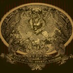 "Cult Of Luna ""Eternal Kingdom"" CD"