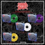 "Morbid Angel ""Altars Of Madness"" FDR Colour Vinyl"