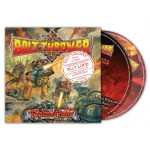"Bolt Thrower ""Realm Of Chaos"" CD/DVD"
