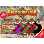 "Bolt Thrower ""Realm Of Chaos"" Full Dynamic Range Vinyl"