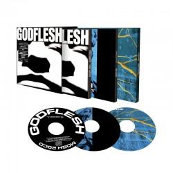 "Godflesh ""Godflesh / Selfless / Us And Them"" 3CD Box Set"