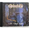 "Entombed ""Left Hand Path"" CD"
