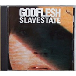 """Godflesh """"Slavestate"""" CD"""