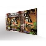"""Carcass """"Necroticism: Descanting The Insalubrious"""" FDR Slipcase CD w/ Bonus Tracks"""