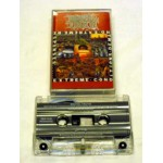 "Brutal Truth ""Extreme Conditions Demand Extreme Responses"" Cassette Tape"