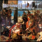 "Bolt Thrower ""The IVth Crusade"" CD"