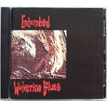 "Entombed ""Wolverine Blues"" CD"