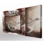 """Carcass """"Heartwork"""" Full Dynamic Range Slipcase CD"""