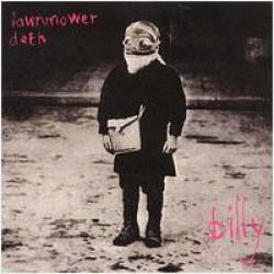 "Lawnmower Deth ""Billy"" CD"