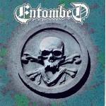 """Entombed """"Entombed"""" CD"""