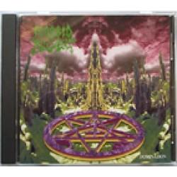 "Morbid Angel ""Domination"" CD"