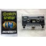 """Pitchshifter """"Infotainment?"""" Cassette Tape"""