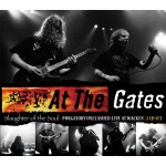 "At The Gates ""Slaughter Of The Soul / Purgatory Unleashed"" 2CD Box"