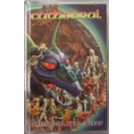 "Cathedral ""Supernatural Birth Machine"" Cassette Tape"