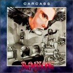 "Carcass ""Swansong"" CD"