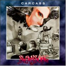 "Carcass ""Swansong"" Limited Edition FDR Colour Vinyl"