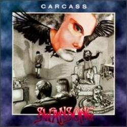"Carcass ""Swansong"" CD"