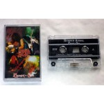 "Morbid Angel ""Entangled In Chaos"" Cassette Tape"