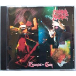 "Morbid Angel ""Entangled in Chaos"" CD"