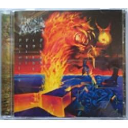 """Morbid Angel """"Formulas Fatal To The Flesh"""" CD"""