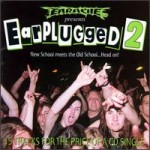 "Various ""Earplugged 2"" CD"