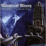 "Var. ""Masters Of Misery - Black Sabbath Tribute"" CD"