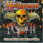 """Var. """"Hellspawn"""" CD"""