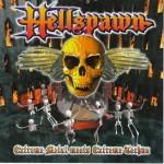 "Various ""Hellspawn"" CD"