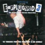 "Various ""Earplugged 3"" CD"