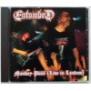 "Entombed ""Monkey Puss (Live In London)"" CD"