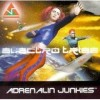 "Adrenalin Junkies ""Electro Tribe"" CD"