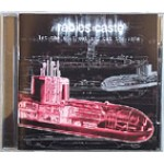 """Rabies Caste """"Let The Soul Out and Cut The Vein"""" CD"""