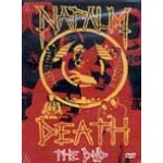 """Napalm Death """"The DVD"""""""