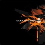 "Cult Of Luna ""Cult of Luna""  CD"