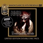 "Deicide ""Scars of The Crucifix"" CD/DVD Classic Series"