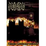 "Deicide ""When London Burns"" DVD"