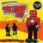 "Var. ""Chop Off Your Own Head"" CD/DVD"