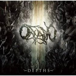"""Oceano """"Depths"""" Vinyl"""