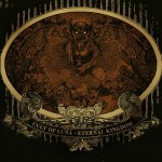 "Cult Of Luna ""Eternal Kingdom / Fire Was Born"" CD/DVD"